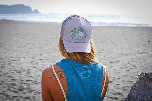 Abalone Hat