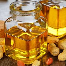 Peanut oil