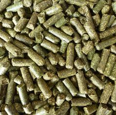 Alfalfa Mix Pellets