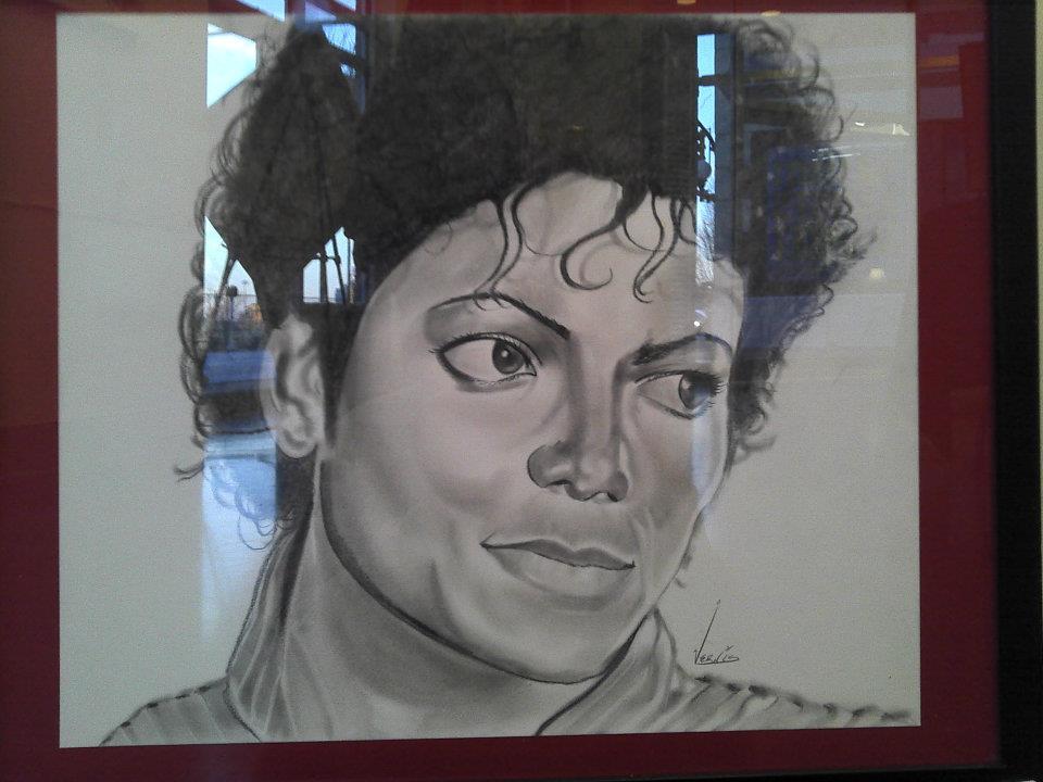 Vernice Brown artwork