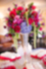 NJ Wedding Florist, NJ Event Planning, NJ Florist