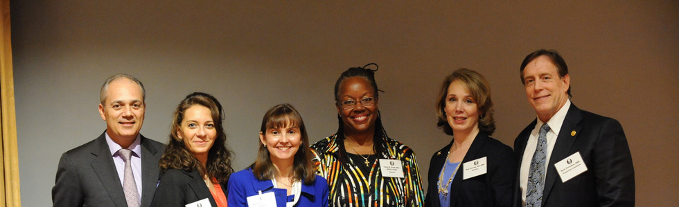 New England Hellenic Medical and Dental Society Papanicolaou Symposium & Reception. Boston University.May 13, 2015.
