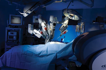 Robotic Achalasia Surgery