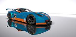 RFactor 2 - Callaway Corvette