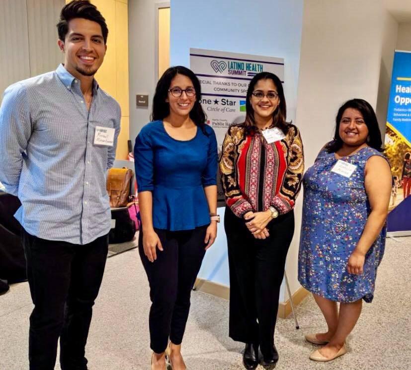 5ta Cumbre Anual de Salud Latina