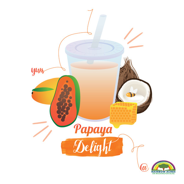 papaya delight shelf talker.jpg