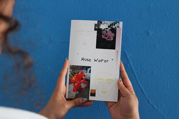 Rose Water Looq Booq