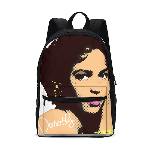 OH! Dorothy Dandridge Small Backpack