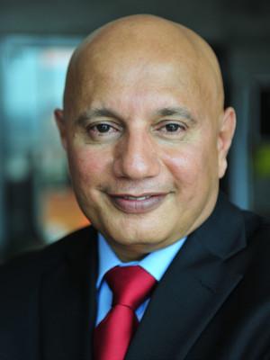 Pramoud Rao