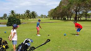 3 conseils pour bien préparer la rentrée Golf, parrainer un enfant.