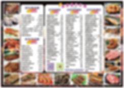 拾日包棟 食烤特 烤肉食材專賣