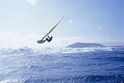 rüzgâr sörfü