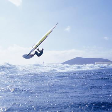 Parasailing, Sky Diving, Kayaking, etc.