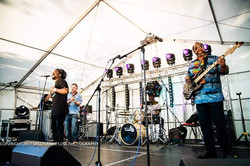 Dread Centre Performing Colour