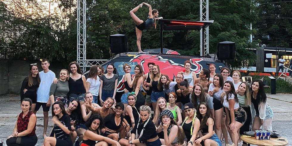 DANCEHALL SUMMER VIBES 2021 vol.4 // BRNO