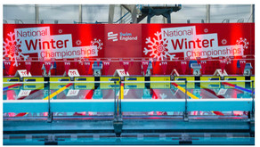 Swim England National Winter Championships (25m) December 2019