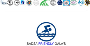 SaDSA Friendly Gala - 29th February 2020