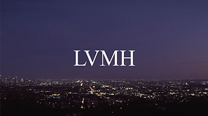 THE WORLD OF LVMH