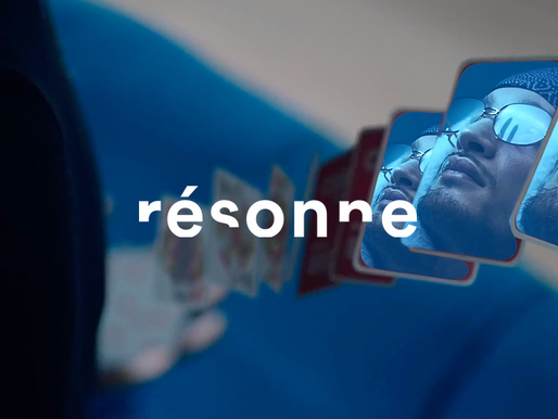 SHOWREEL RESONNE