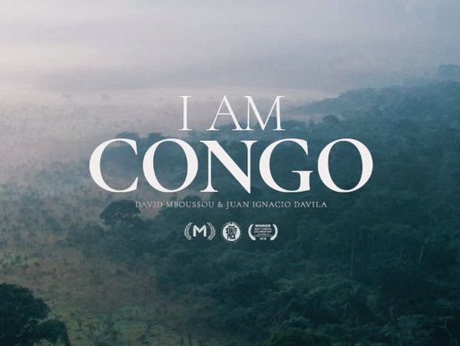 SERIES I AM CONGO