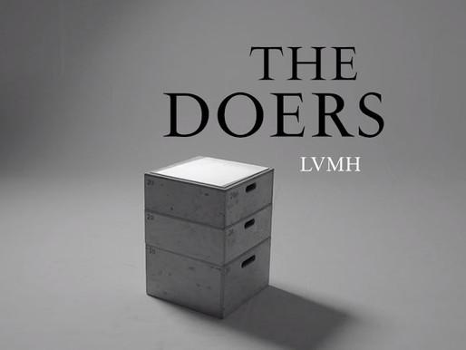 LVMH : THE DOERS