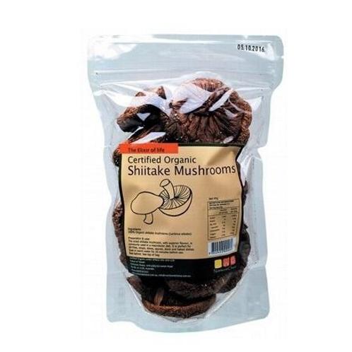 Shiitake mushrooms 45g