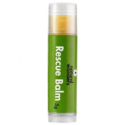 5g Natural Wonders Rescue Balm