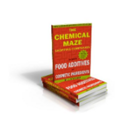 The Chemical Maze Pocketbook by Bill Stratham