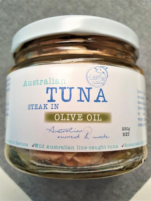 Tuna in Olive oil 290g