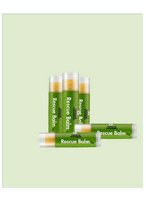 rescue balm bite relief stick natura.png wonders