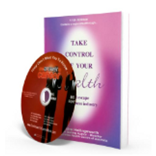Book and DVD combo One answer to Cancer and Take Control of your Health