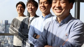 [Quantum Sky] The true faces of the challengers - Sumitomo Corporation