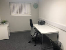 Office for 1 person