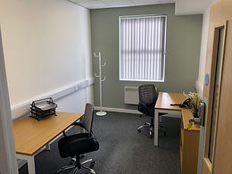 2 Person Office