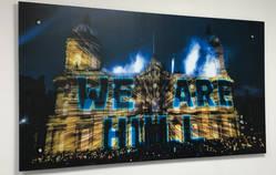 We Are Hull Print