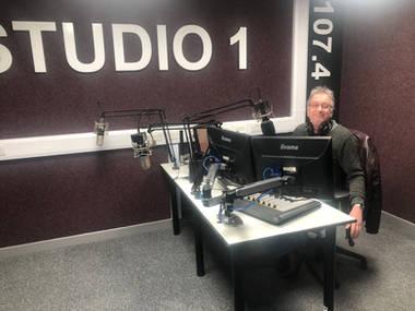 Pete Tyler @ Studio 1