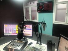 Studio1 main mixer desk