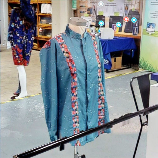 technodays textile epson