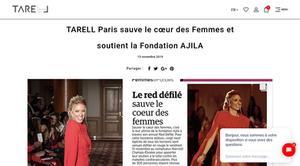 15/11/2019 - TARELL Paris