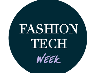 RDV au cocktail de cloture de la Fashion Tech Week !