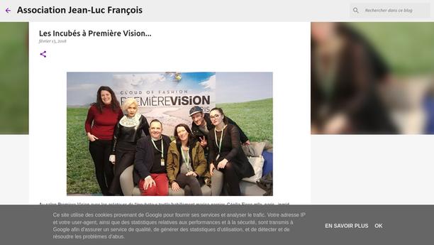 13/02/2018 -  Association Jean-Luc François