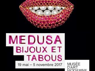 Medusa au Musée d'Art Moderne