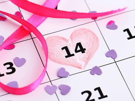 Surprising your Valentine at Work