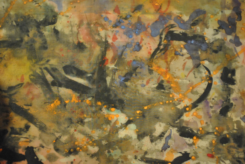 2009, L'Amour Retrouvé, Détail_Vendu