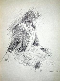 1985, Timide