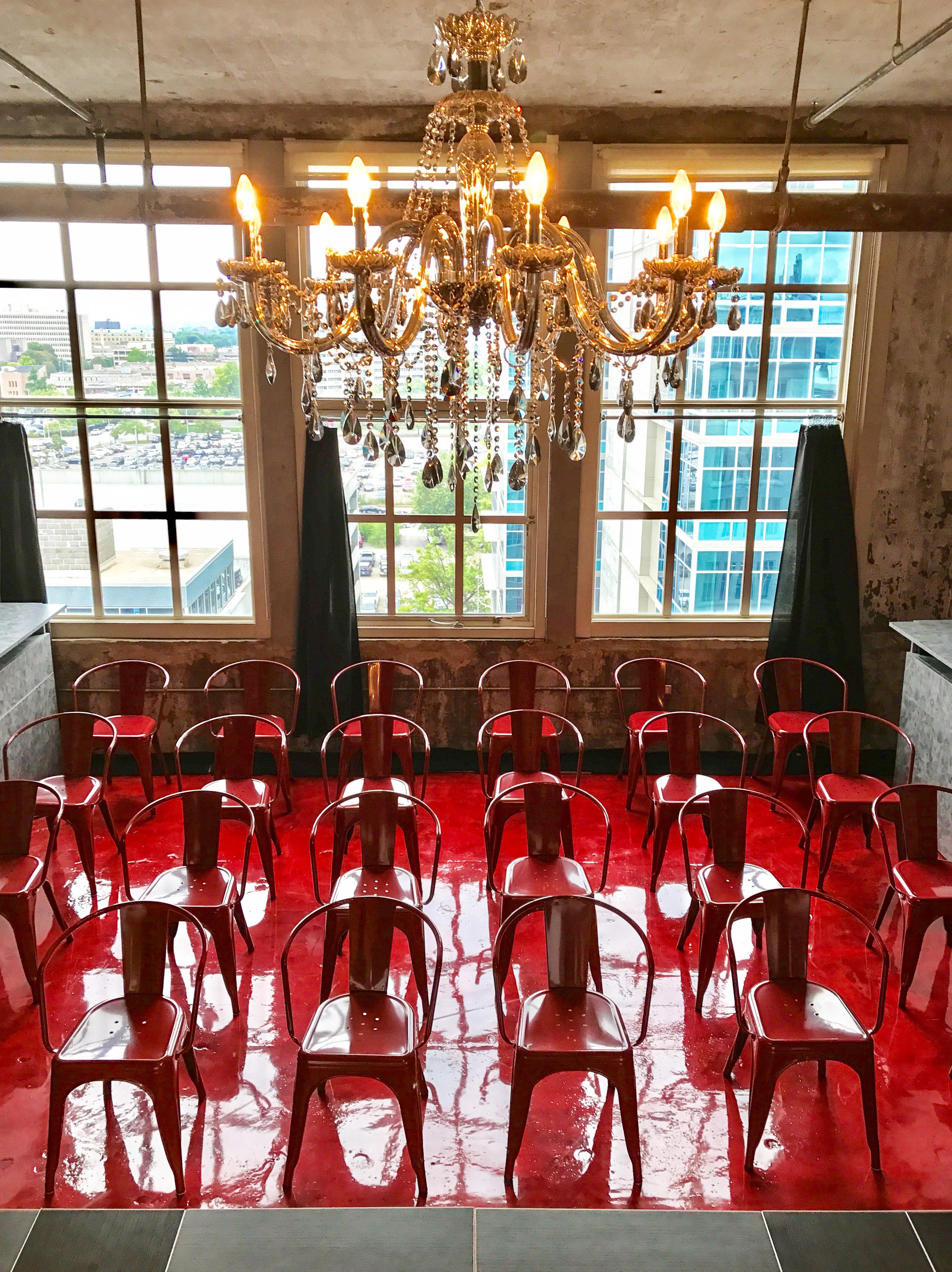 LOFT 809 MEETINGS + EVENTS