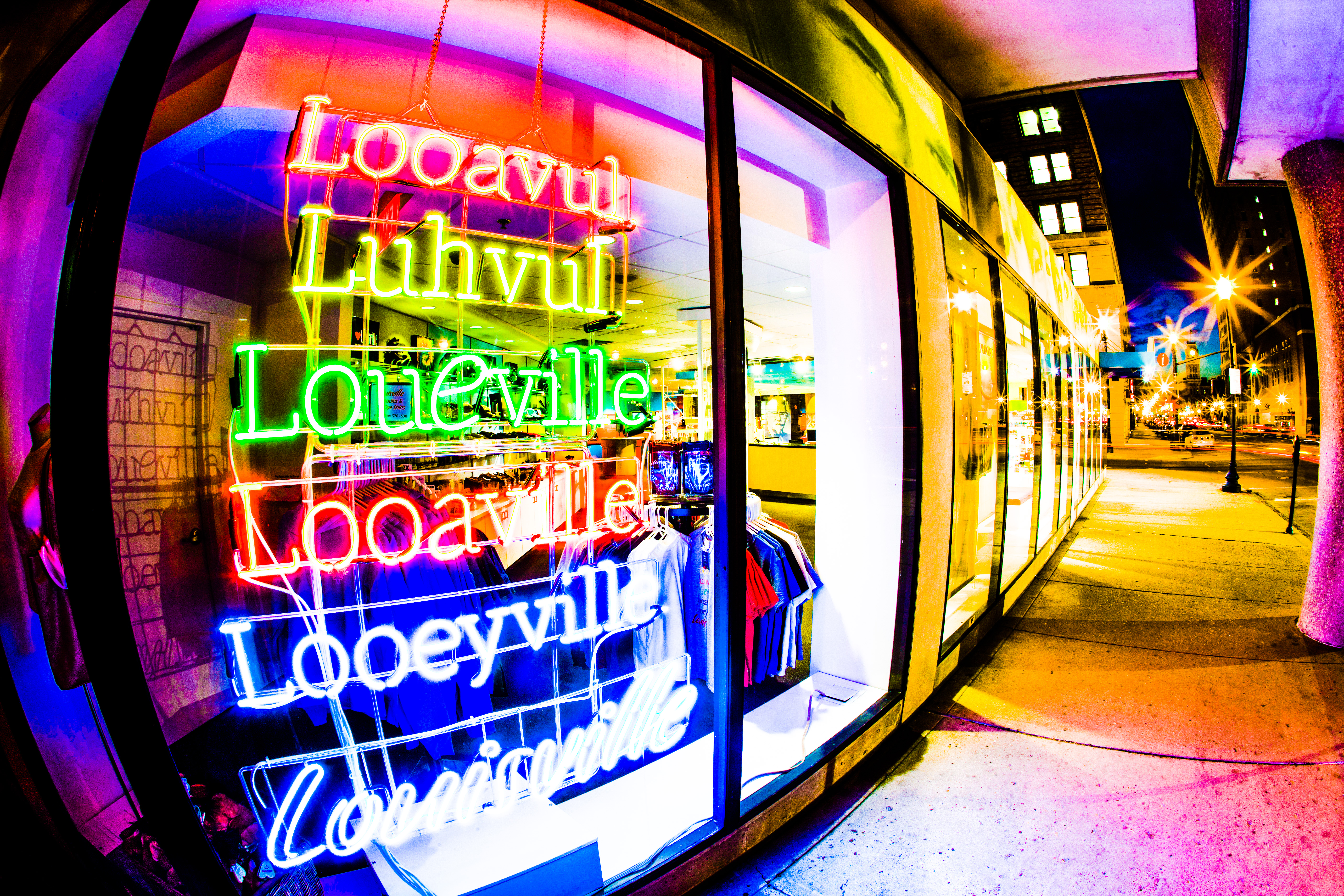 Looavul Luhvul Loueville Looaville Looeyville Louisville