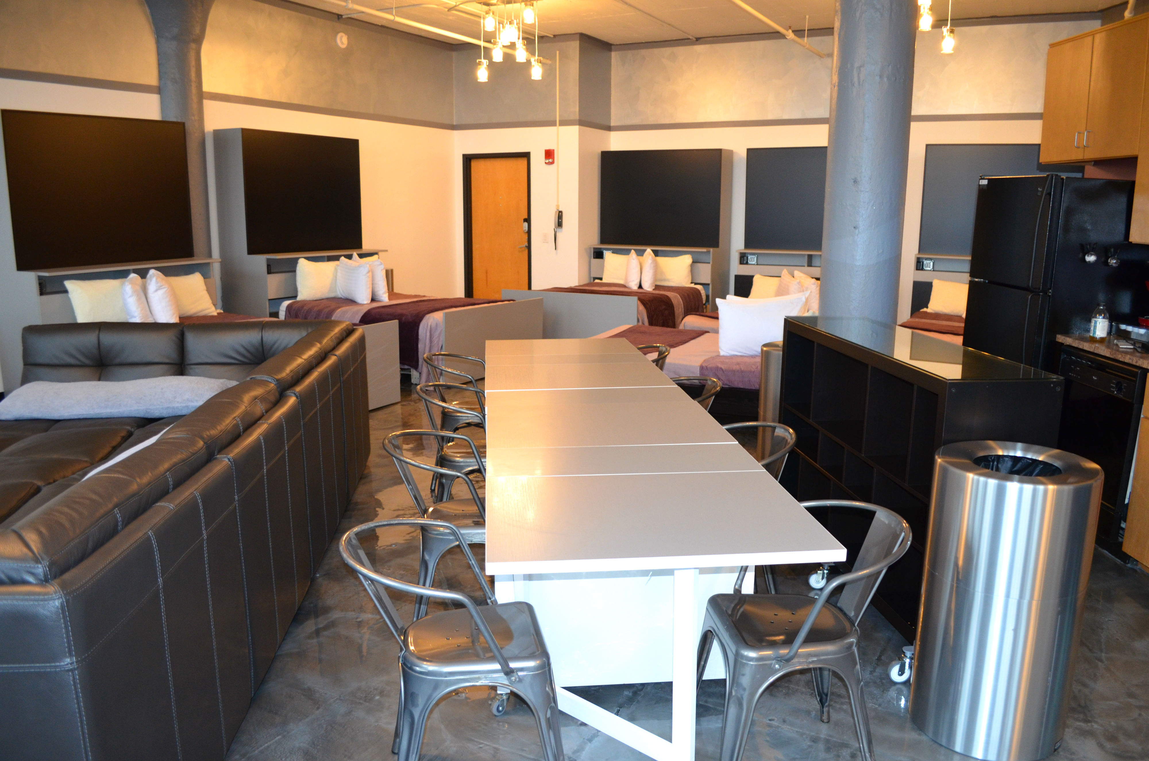 701 Dining and Beds