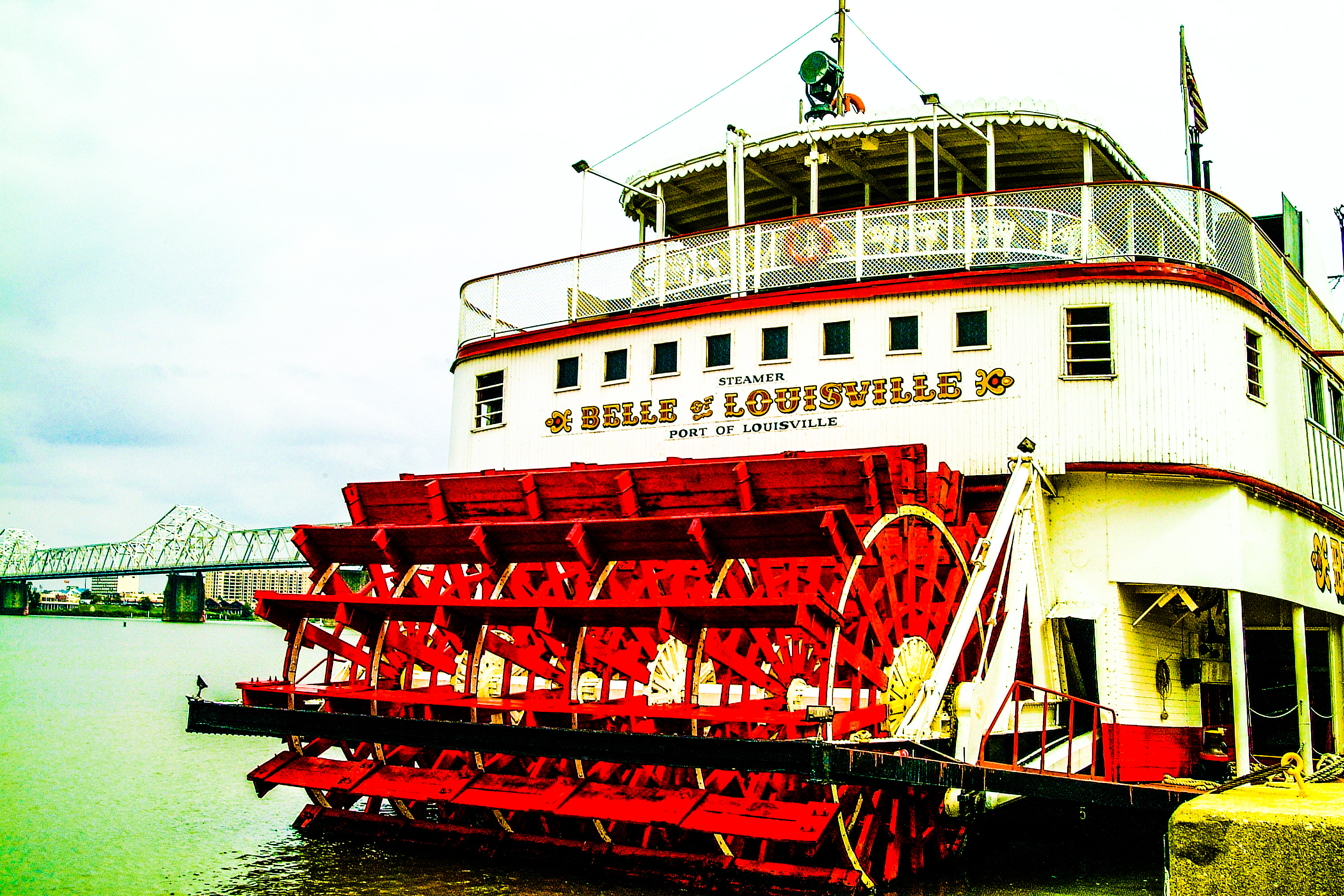Belle of Louisville