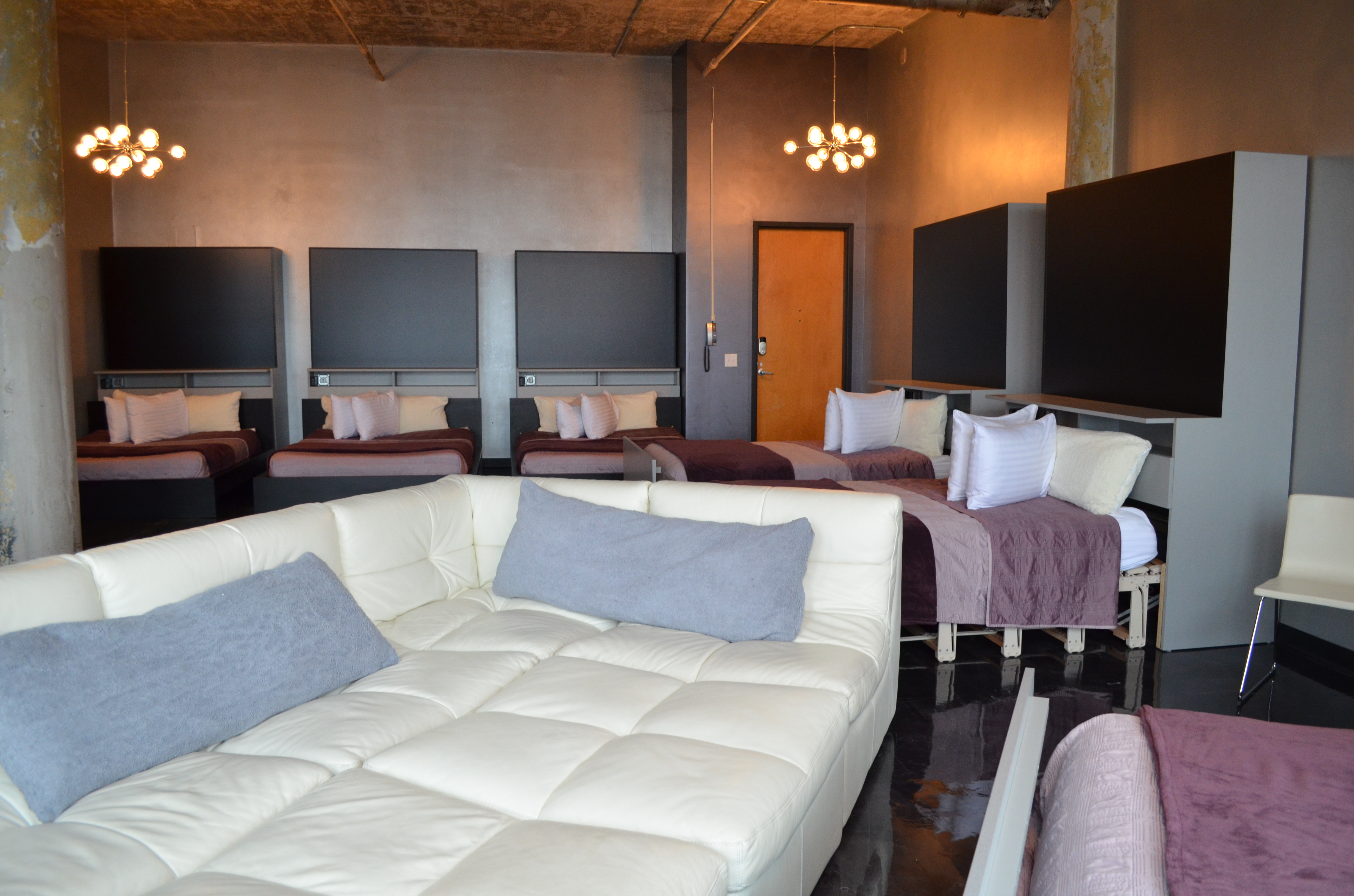 804 Cloud Sofa